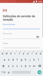 Nokia 5 - Email - Configurar a conta de Email -  14