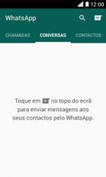 NOS LUNO - Aplicações - Como configurar o WhatsApp -  12