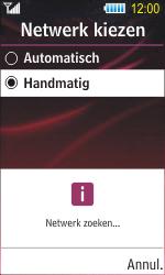 Samsung S7350 Ultra Slide - Buitenland - Bellen, sms en internet - Stap 8