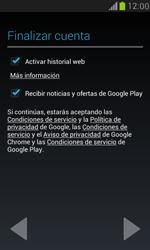 Samsung Galaxy S3 Mini - Aplicaciones - Tienda de aplicaciones - Paso 12