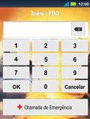Motorola Master XT605 - Funções básicas - Como reiniciar o aparelho - Etapa 5