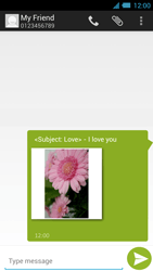 Acer Liquid S2 - Mms - Sending a picture message - Step 17