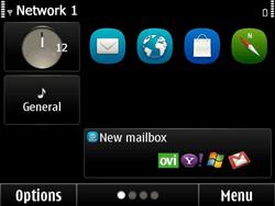 Nokia E6-00 - Network - Usage across the border - Step 11