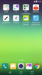 LG G5 - E-mail - Configurar Yahoo! - Paso 3