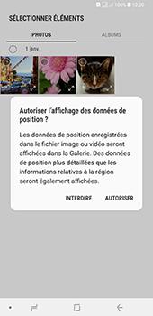Samsung Galaxy A7 (2018) - E-mail - envoyer un e-mail - Étape 13