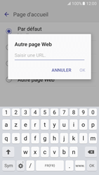 Samsung Galaxy S7 (G930) - Internet - Configuration manuelle - Étape 25