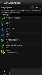 BlackBerry Z30 - Internet - handmatig instellen - Stap 5
