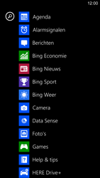 Nokia Lumia 1520 - MMS - probleem met ontvangen - Stap 3