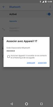 Nokia 7 Plus - Bluetooth - connexion Bluetooth - Étape 10