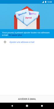 Google Pixel 2 XL - E-mail - Configuration manuelle - Étape 5