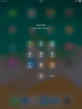 Apple Apple iPad Pro 9.7 - iOS 11 - Internet - Manual configuration - Step 16