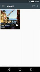 Sony E2303 Xperia M4 Aqua - E-mail - Sending emails - Step 12