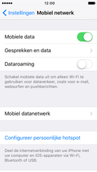 Apple iPhone 5c iOS 9 - MMS - Handmatig instellen - Stap 4