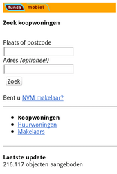 KPN Smart 300 - Internet - Populaire sites - Stap 14