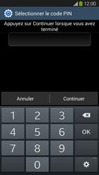 Samsung Galaxy Grand 2 4G - Sécuriser votre mobile - Activer le code de verrouillage - Étape 8