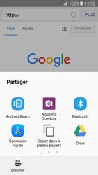 Samsung A510F Galaxy A5 (2016) - Internet - navigation sur Internet - Étape 16