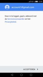 Huawei P9 - E-mail - handmatig instellen (gmail) - Stap 13