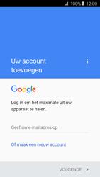 Samsung Galaxy A3 (2016) - E-mail - handmatig instellen (gmail) - Stap 10