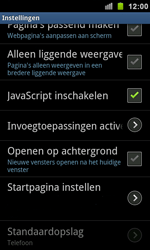 Samsung I9100 Galaxy S II - Internet - buitenland - Stap 15