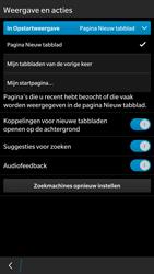 BlackBerry Leap - Internet - Handmatig instellen - Stap 18