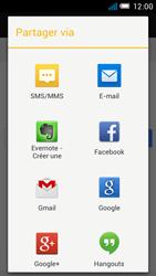 Alcatel OT-6012X Idol Mini - Internet - Navigation sur internet - Étape 17