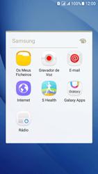 Samsung Galaxy J5 (2016) DualSim (J510) - Email - Configurar a conta de Email -  5