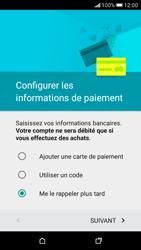 HTC Desire 626 - Applications - Télécharger des applications - Étape 18