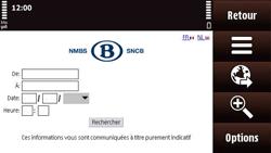 Nokia N97 Mini - Internet - navigation sur Internet - Étape 12