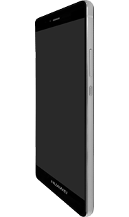 Huawei P9 Lite - Android Nougat - MMS - handmatig instellen - Stap 16