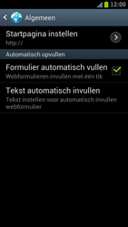Samsung I9300 Galaxy S III - Internet - Handmatig instellen - Stap 19