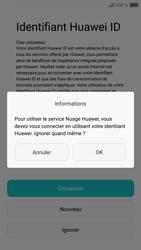 Huawei P9 - Premiers pas - Créer un compte - Étape 33