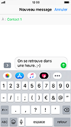 Apple iPhone 5s - iOS 12 - MMS - envoi d'images - Étape 7