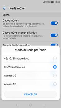 Huawei Mate 9 - Internet no telemóvel - Ativar 4G -  6