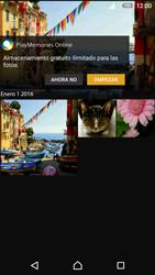 Sony Xperia Z5 Compact - Bluetooth - Transferir archivos a través de Bluetooth - Paso 5