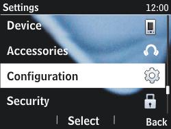 Nokia Asha 201 - Internet - Automatic configuration - Step 7
