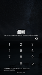 Nokia 8 - Device maintenance - Een soft reset uitvoeren - Stap 4