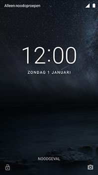 Nokia 6 - Internet - Handmatig instellen - Stap 36