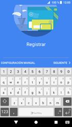 Sony Xperia XZ1 - E-mail - Configurar Outlook.com - Paso 9
