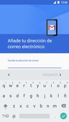 BQ Aquaris U - E-mail - Configurar correo electrónico - Paso 8