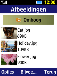 Samsung Xcover 550 (B550H) - E-mail - Bericht met attachment versturen - Stap 12