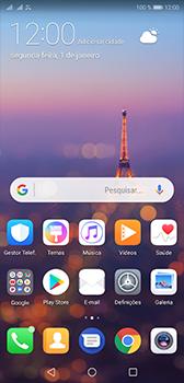 Huawei P20 - Chamadas - Como bloquear chamadas de um número -  2