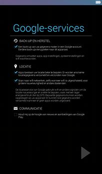 Huawei MediaPad T1 - Toestel - Toestel activeren - Stap 10