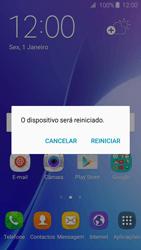 Samsung Galaxy A3 A310F 2016 - MMS - Configurar MMS -  18