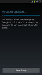 Samsung I9195 Galaxy S IV Mini LTE - Applicaties - Account aanmaken - Stap 21