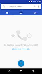 Crosscall Action X3 - Voicemail - handmatig instellen - Stap 6