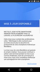 BlackBerry DTEK 50 - Appareil - Mise à jour logicielle - Étape 7