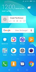 Huawei Y5 (2018) - Applications - Personnaliser l