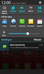 LG Optimus L70 (LG-D320n) - Automatisch instellen - Automatisch Internet instellen - Stap 4