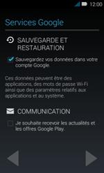 Huawei Y3 - Applications - Télécharger des applications - Étape 12