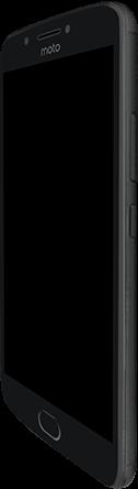Motorola Moto E4 Plus - Premiers pas - Découvrir les touches principales - Étape 3